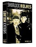 Sherlock Holmes - Les films [Francia] [DVD]