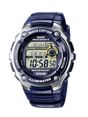 Casio Reloj de Pulsera WV-200E-2AVEF
