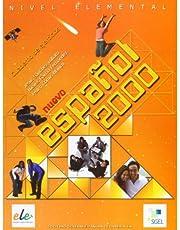 Español 2000 elemental ejercicios: Vol. 1