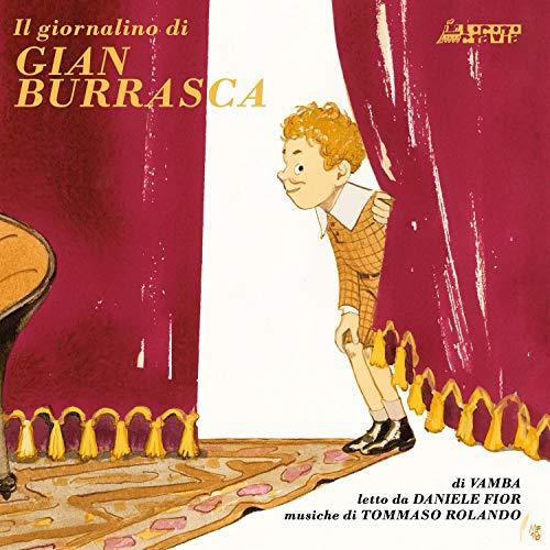 Il giornalino di Gian Burrasca cover art