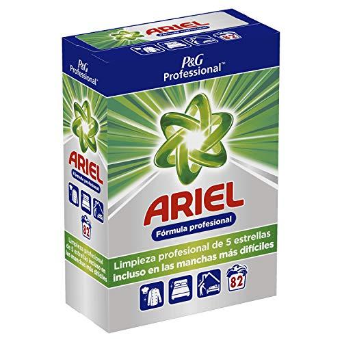 Ariel 8.00184E + 12. 5 kg (Paquete of 1)