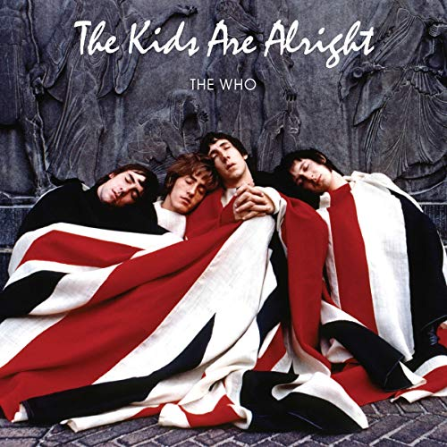 The Kids Are Alright (180 Gr.)