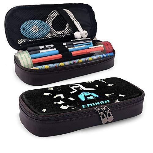 EMI-Nem - Estuche para lápices de papelería, suministros escolares de viaje, bolsa de cosméticos, regalo escolar