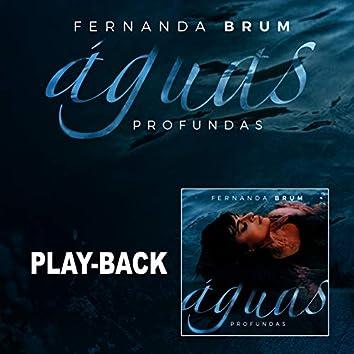 Águas Profundas (Playback)
