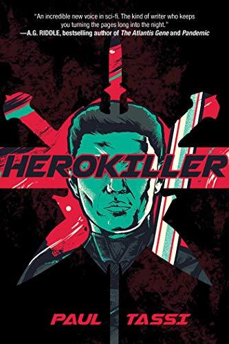Herokiller: A Novel (English Edition)