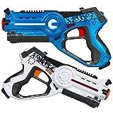 MOD Complete Kids Laser Tag Set Gun Toy Blasters...