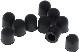 5.8mm 7.0mm KESOTO Paquet De 20 Embouts De Rechange pour Stylos /à Stylet Capacitif /à Pointe Interchangeable