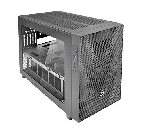 Thermaltake Core X1 Mini ITX Stackable...