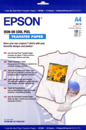 Epson (FR Consumer Electronics) - Maglietta