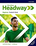 New Headway 5th Edition Beginner. Student's Book with Student's Resource center and Online Practice Access (Headway Fifth Edition)