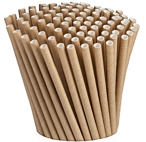 which is the best paper straws in the world