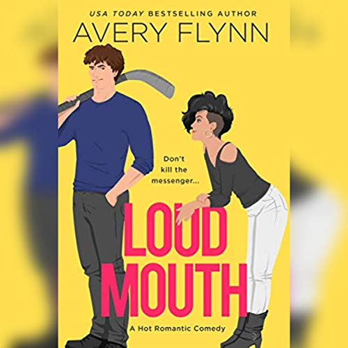 Loud Mouth cover art