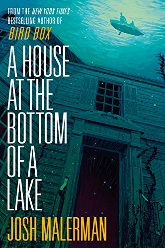 Image of A House at the Bottom of a Lake