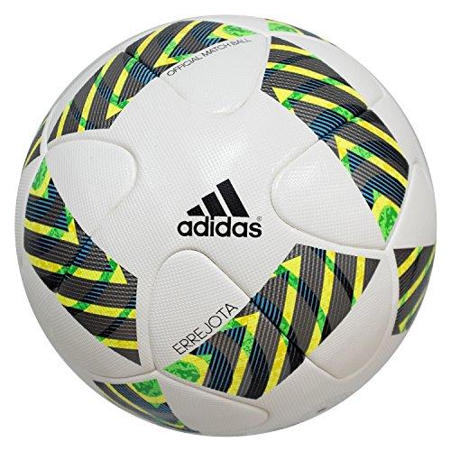 adidas Damen, Herren, Unisex Erwachsene Ball Matchball Errejota Olympics Rio 2016 Official