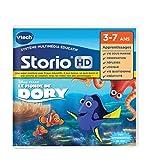 VTech Pixar Nemo Jeu HD Storio Le Monde DE Dory, 274905