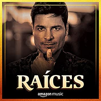 Raíces: Chayanne