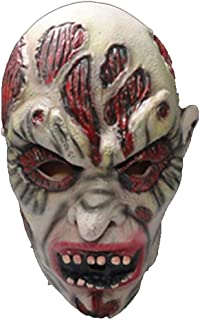 HUIMEIS AU Halloween Latex Mask Ghost Festival Props Mask/Rotten Mask