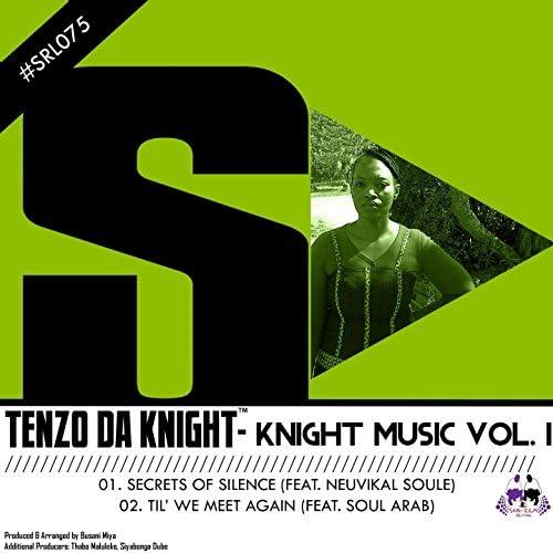 Tenzo Da Knight