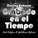 Charriada Urbana (feat. Edifica & Gatilleros Aztecas)