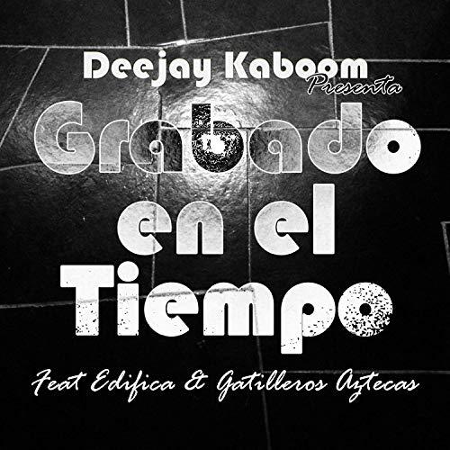 La Cuadra (feat. Edifica & Gatilleros Aztecas)