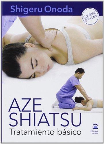AZE SHIATSU + DVD