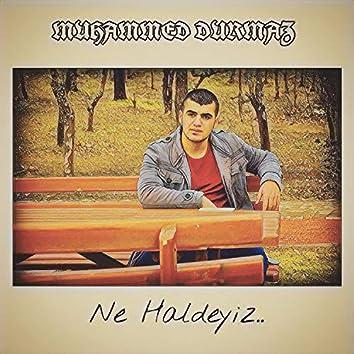 Ne Haldeyiz (feat. Sanjar)
