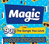 Magic 90's - The Songs You Love