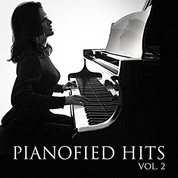 Pianofied Hits, Vol. 2