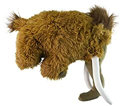 Wooly mammoth funny traditional wool 7th anniversary gifts