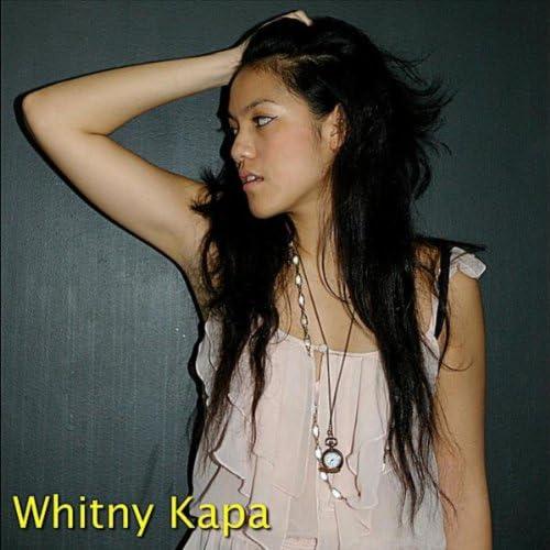 Whitny Kapa