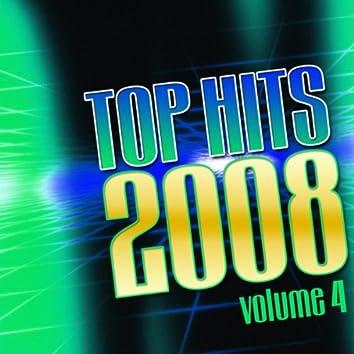 Top Hits 2008 Vol.4