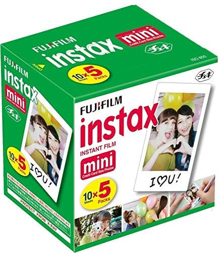 فوجي فيلم Instax ميني فوريفر  للبيع