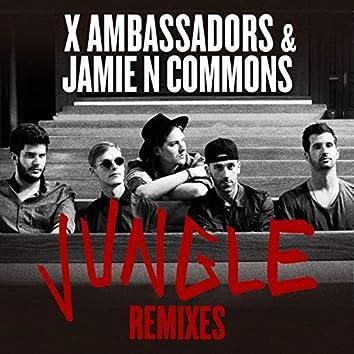 Jungle (Remixes)