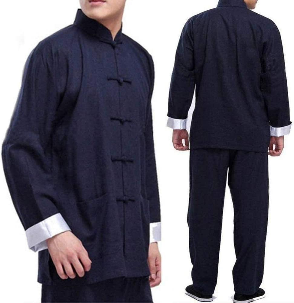 ZHANGYN Tai Chi Set List price Tang Clothing Arts Suit Martial Direct sale of manufacturer Unif