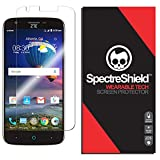 Spectre Shield Screen Protector for ZTE Warp 7 / ZTE Grand X 3 (2016) Case Friendly ZTE Warp 7 / ZTE Grand X 3 Screen Protector Accessory TPU Clear Film