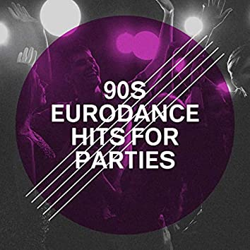 90S Eurodance Hits for Parties