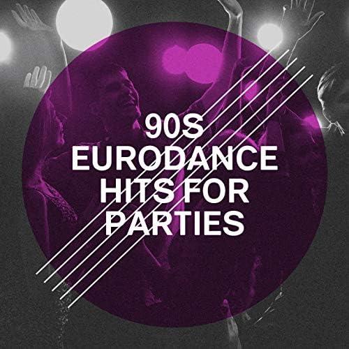 90s Forever, 90s Kid, 80s & 90s Hit Factory