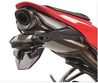 Hotbodies Racing 07-12 Honda CBR600RR TAG Fender Eliminator Kit (Gloss Black)