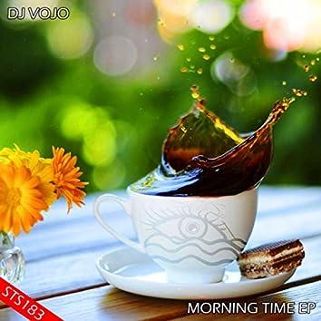 Morning Time EP