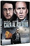 Caza Al Asesino (Import Dvd) (2013) Nicolas Cage; Vanessa Hudgens; John Cusack