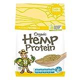 Hemp Foods Australia Organic Hemp Protein Powder, 500g
