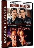 Donnie Brasco/The Devil's Own - Double Feature