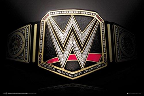 GB Eye WWE, Titel, Maxi Poster 61x 91,5cm, Verschiedene