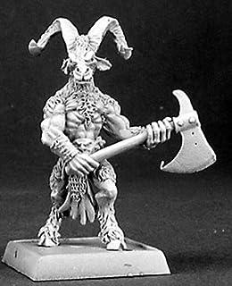 Reven: Beastman Woodcutter
