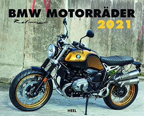 BMW Motorräder 2021: Die besten Modelle