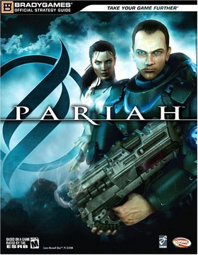 Pariah™ Official Strategy Guide (Official Strategy Guides)