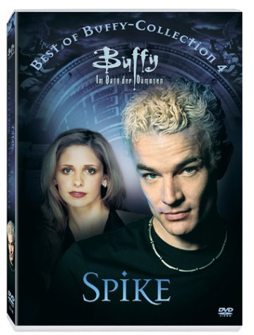 Buffy - Best of Spike