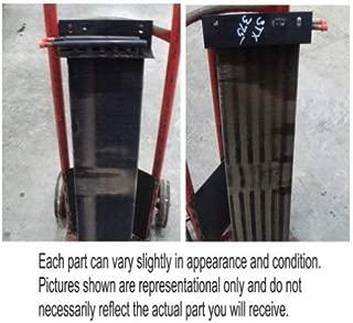 Used Fuel Cooler Case IH STX450 STX450 Patriot 4420 Patriot 4420 STX500 STX500 STX440 STX440 STX375 STX375 SPX4410 SPX4410 New Holland TJ450 TJ450 TJ425 TJ425 TJ375 TJ375 TJ500 TJ500 87332463 340973A1