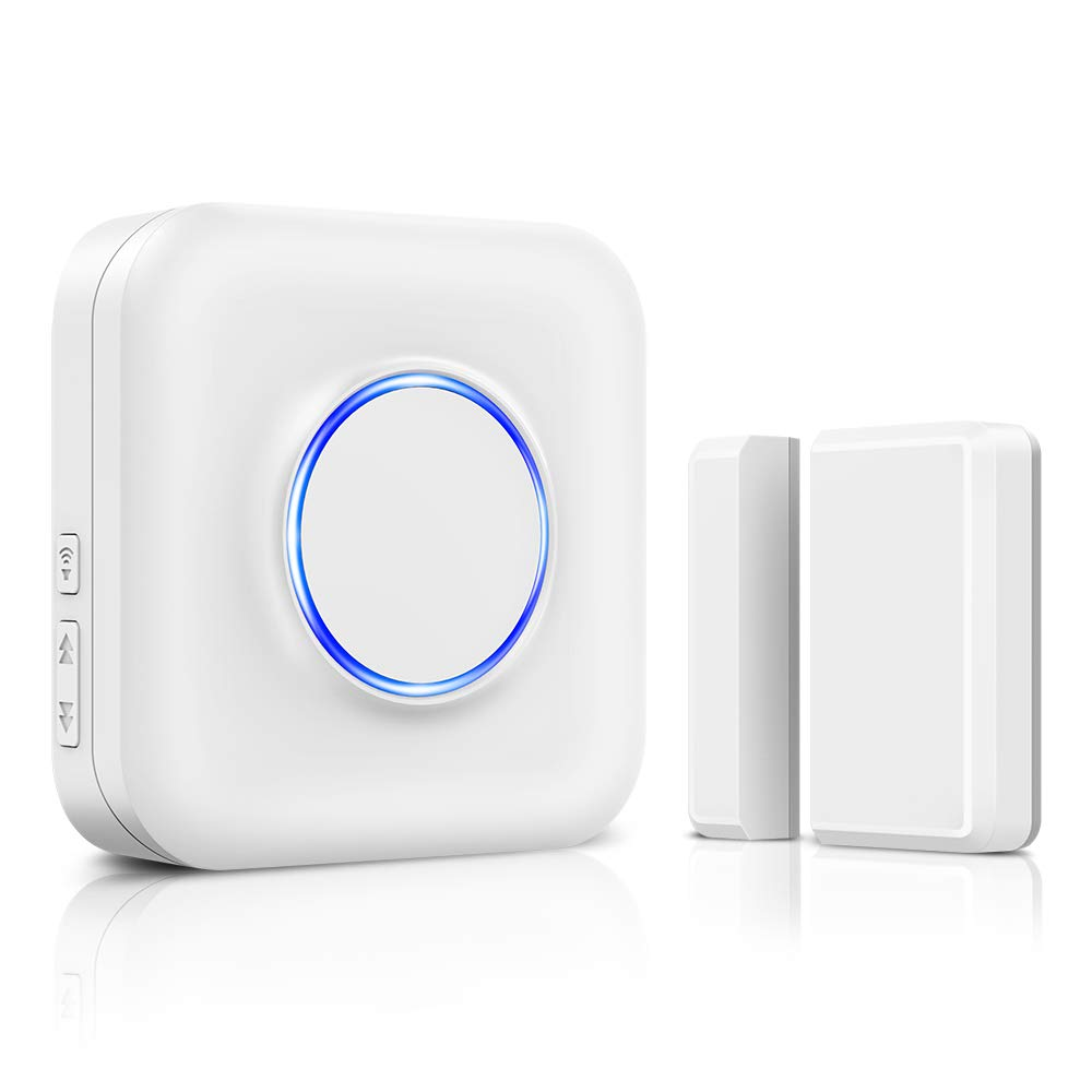 Wireless Security Non waterproof Receiver Contact