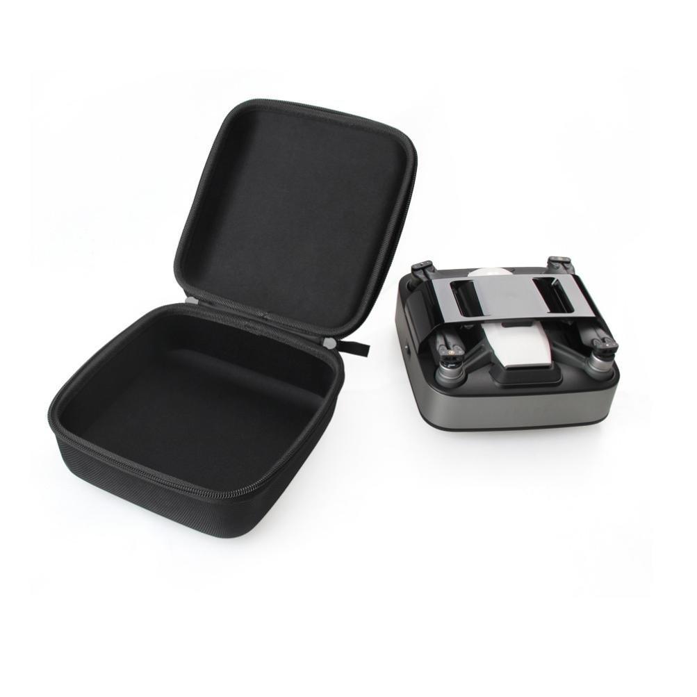 hunpta estación de Carga Caso Portable Power Pack Banco Bolsa Impermeable Charing Proteger para dji Spark: Amazon.es: Hogar